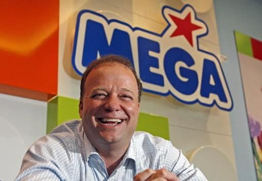 Mega Brands, dont le vice-président aux communications corporatives... (Photo: Archives La Presse)