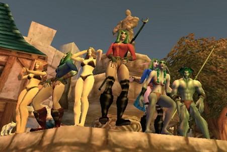 Le monde virtuel de « Second Life », permet de s'interroger largement sur nos...