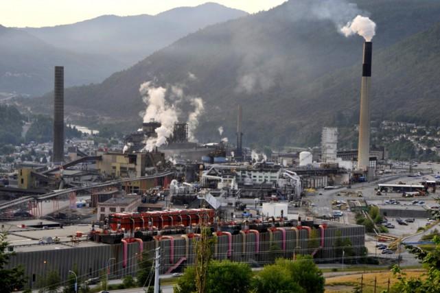 Le géant minier canadien Teck Cominco a annoncé lundi la vente à la société... (Bloomberg)