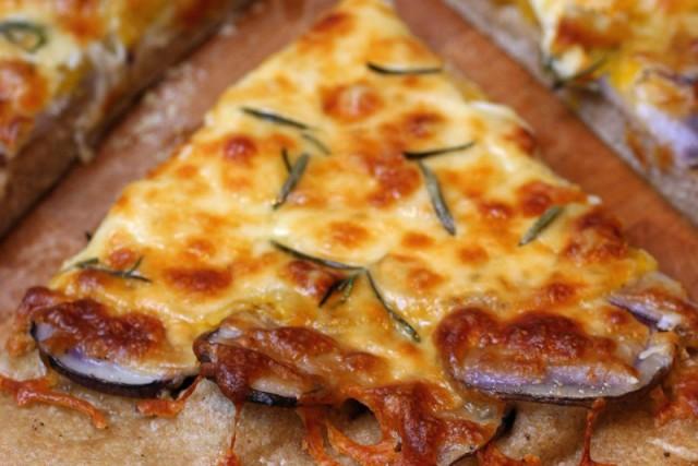 Ça y est, c'est officiel: les Français consomment plus de pizza que les... (Photo: archives AP)