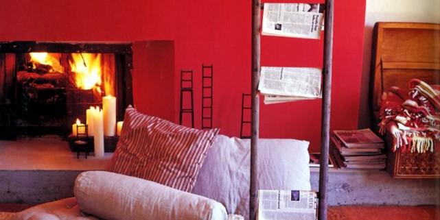 Très beau et efficace, le livre La couleur, nous plonge dans des univers...