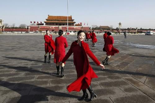 Selon le professeur et futurologue Ian Yeoman, l'Asie... (Photo: Reuters)