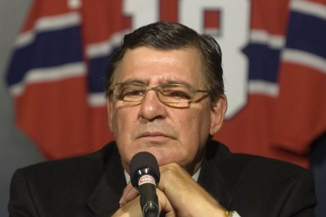 «Si George Gillett dit clairement que le club de hockey Canadien est à vendre,... (Archives La Presse)