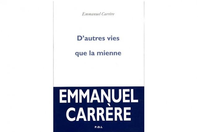 De tous les livres d'Emmanuel Carrère - même les plus obscurs - c'est bien le...