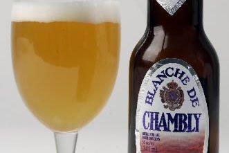 Qu'ont en commun la Blanche de Chambly, la Saint-Ambroise aux abricots et la... (Photo Bernard Brault, La Presse)