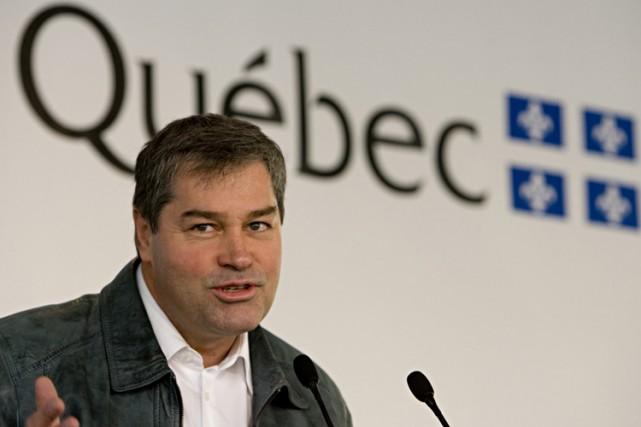 Le Parti québécois veut isoler le Québec en fermant ses frontières à l'Ontario,... (Photo: La Presse)