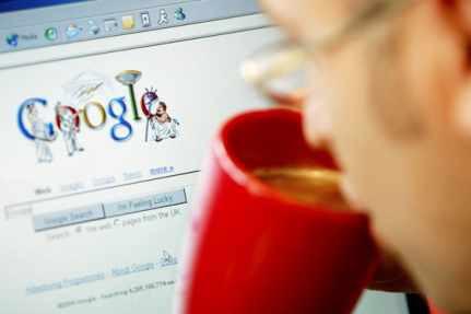 Selon le site CNET, l'équipe de Google travaillerait actuellement à améliorer... (Photo: Photothèque Le Soleil)