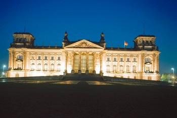 Le Fonds monétaire international (FMI) prévoit désormais pour l'Allemagne une... (Photo: La Presse)