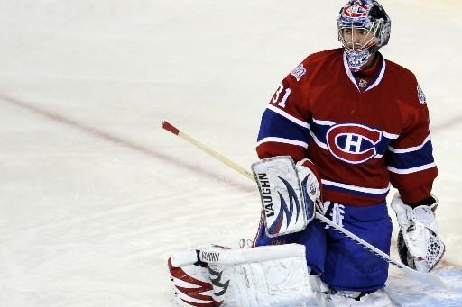 Défait 3-1 hier, le Canadien n'a récolté qu'un point sur une possibilité de... (Photo: Bernard Brault, La Presse)