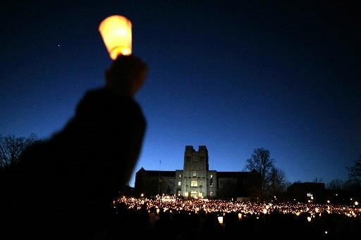 Deux ans après la fusillade la plus sanglante de l'histoire des États-Unis,... (Photo: Reuters)