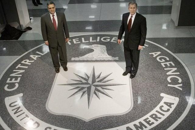 Dans son histoire de la CIA, Tim Weiner... (Photo: Archives AP)