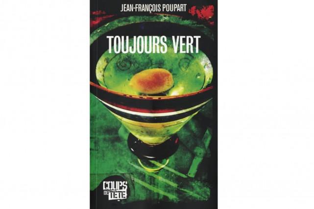 De l'imaginaire tordu de Jean-François Poupart, qui a essentiellement oeuvré en...