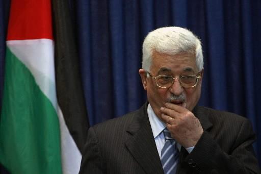 À l'occasion de la Pâque juive, le président... (Photo: Reuters)