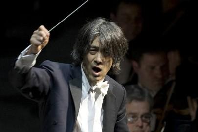 Le chef de l'OSM, Kent Nagano.... (Photo: André Pichette, La Presse)