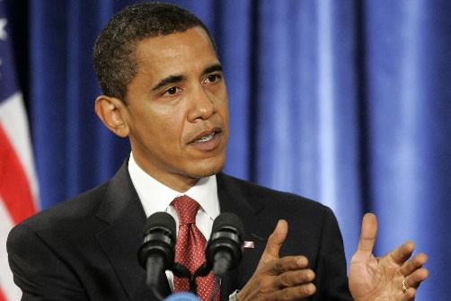 Barack Obama... (Photo Bloomberg News)