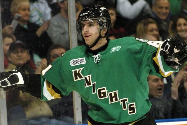 John Tavares... (Photo: PC)