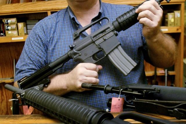 Le ministère américain à la Sécurité intérieure (DHS) a mis en garde contre un... (Photo: Reuters)