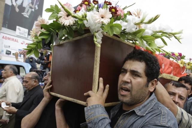 Les exécutions consécutives à des enlèvements ont été la cause la plus... (Photo: Reuters)