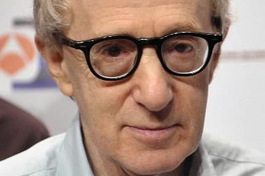 Woody Allen... (Photo: AP)