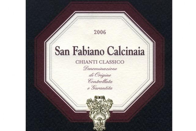 Dégusté à l'aveugle avec plusieurs autres vins, le Sicilia 2006 IGT Sedàra...