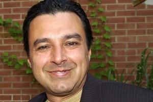 Le directeur des programmes de la station Rythme... (Photo: Robert Mailloux, La Presse)