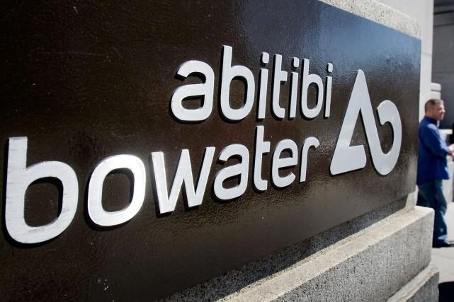 Pour la suite, AbitibiBowater n'a pas encore divulgué... (Photo: La Presse Canadienne)
