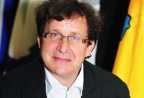 Richard Marcoux, professeur titulaire à l'Université Laval et...