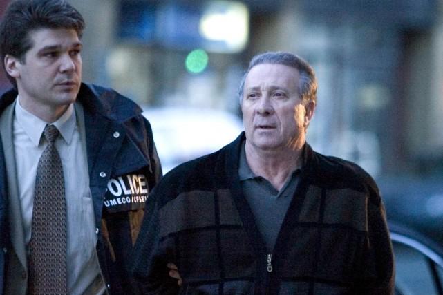 Paolo Renda est emprisonné depuis la vaste rafle... (Photo: François Roy, Archives La Presse)