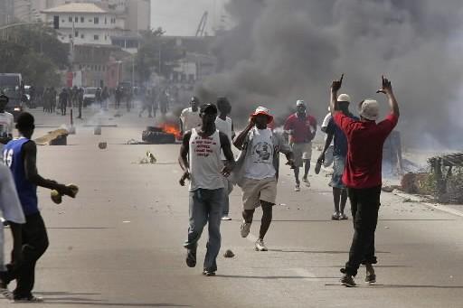Le Groupe d'experts de l'ONU sur la Côte d'Ivoire constate des violations de... (Photo: AP archives)