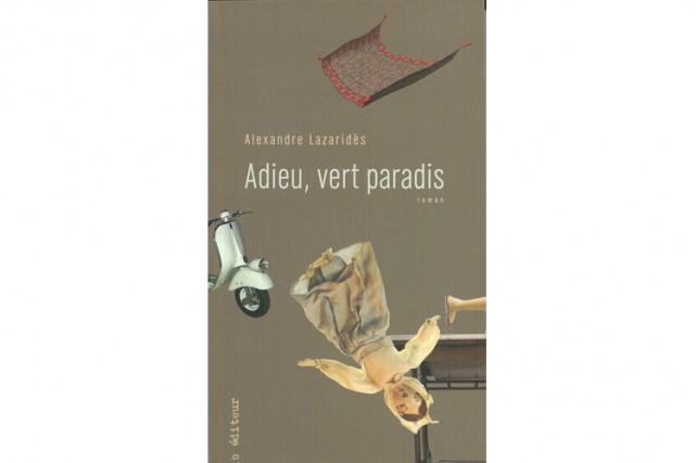 Certains paradis sont plus verts que d'autres. Si la poésie illustre souvent...
