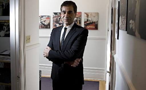 Marcel Hachem... (Photo: François Roy, La Presse)