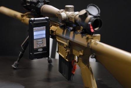 Le magazine NewsWeek dévoile la toute nouvelle arme secrète de l'armée...