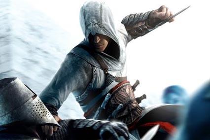 Image tirée du jeu Assassin's Creed 1... (.)