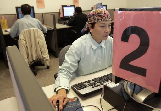 La hausse du chômage fait partie des facteurs... (Photo: Reuters)