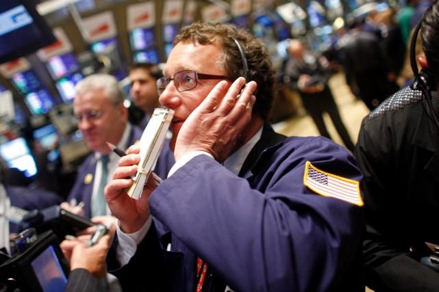 Le sentiment très négatif sur la gestion active... (Photo: Associated Press)