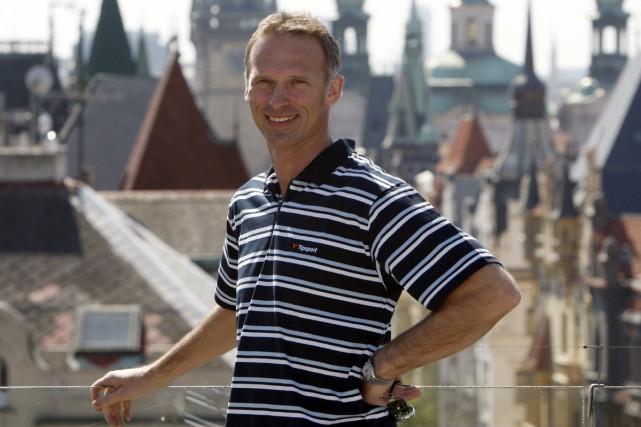 Dominik Hasek... (Photo: Reuters)