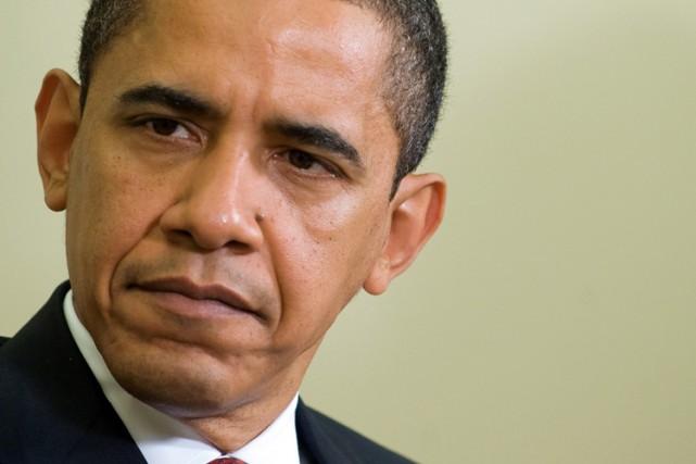 Le président américain Barack Obama a laissé la porte ouverte mardi à des... (Photo: AFP)