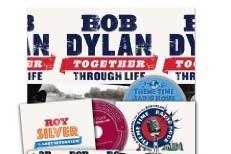 Bob Dylan a offert l'exclusivité d'un clip musical au site Amazon.com. (Photo Amazone)