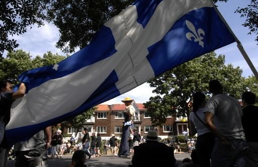 L'économie québécoise a baissé la tête depuis le mois de novembre dernier et... (Photo: Archives La Presse)