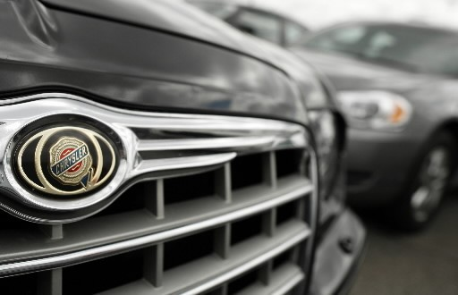 Que Chrysler se place ou non sous la protection de la loi sur les faillites,... (Photo: Reuters)