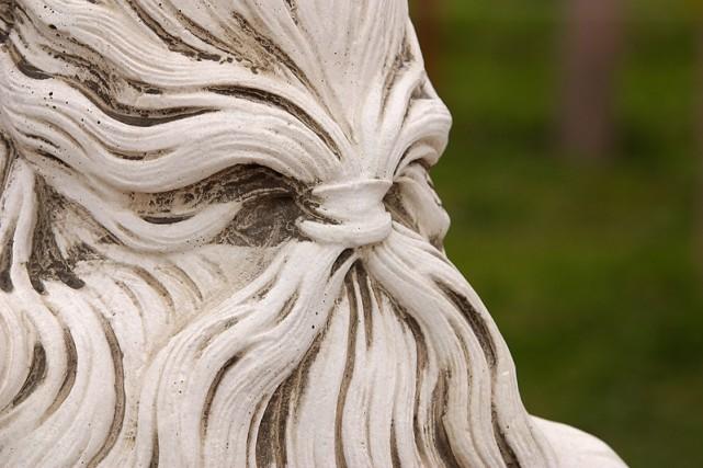 On a retrouvé les plus vieux cheveux humains, âgés de 200 000 ans... dans des...