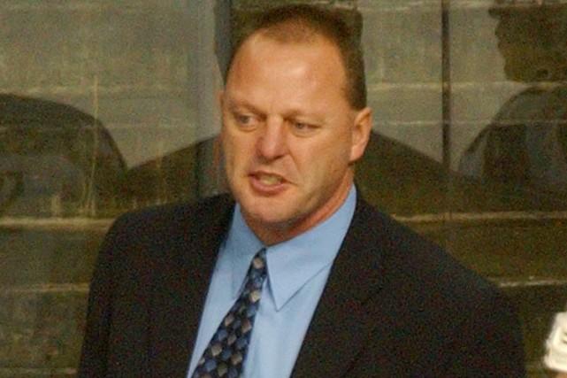 Gerard Gallant a été l'entraîneur-chef des Blue Jackets... (Photo: AP)