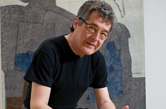 Marc Garneau... (Photo: David Boily, La Presse)