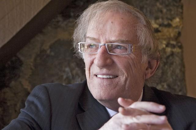 Jean Lapointe... (Le Soleil)