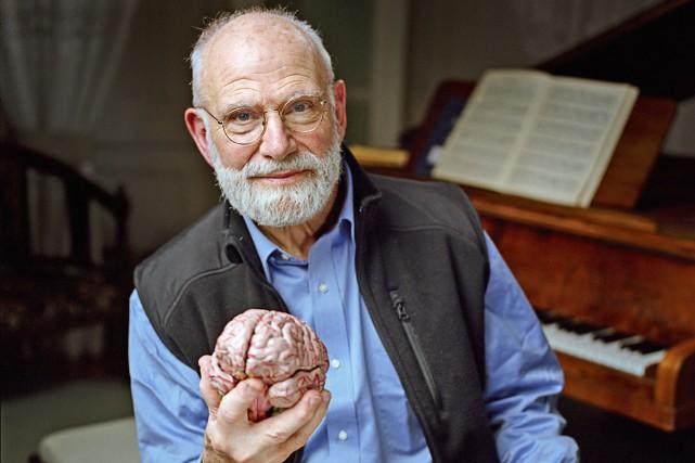 Oliver Sacks... (Photo: Adam Scourfield)
