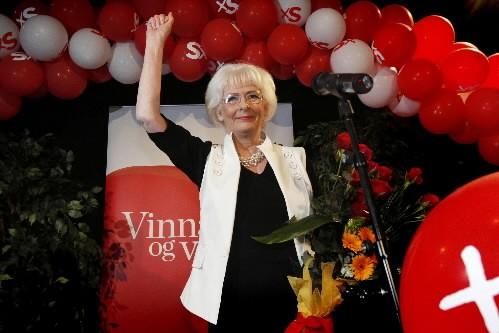 Johanna Sigurdardottir... (Photo: Reuters)
