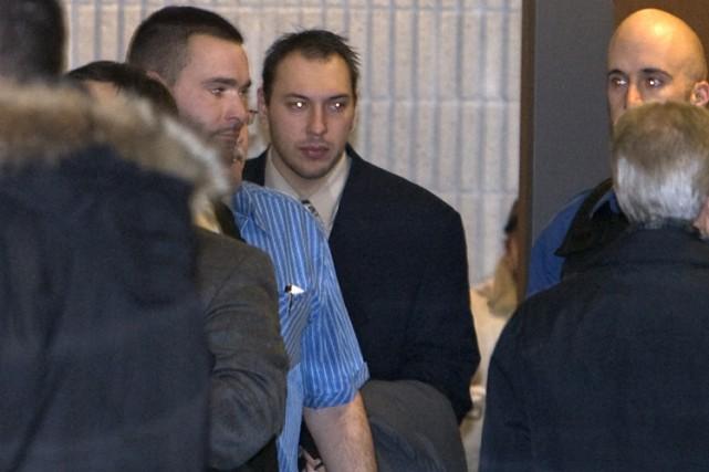 Peter Niedzielski s'était attaqué sans raison à une... (Photo: Alain Roberge, La Presse)