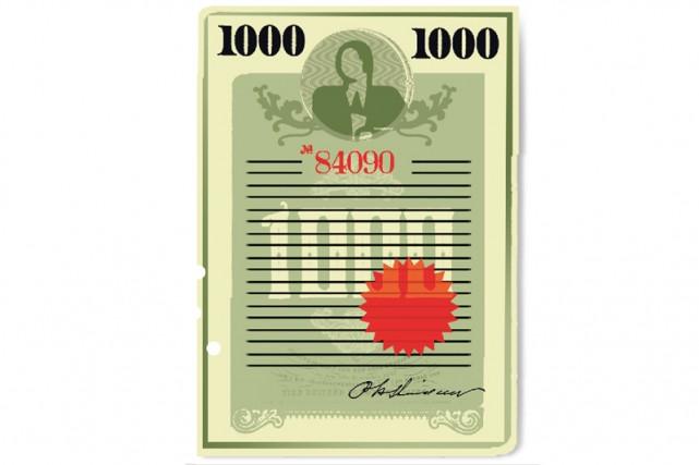 Pour bien gérer son patrimoine, il faut utiliser les bons outils financiers. Ce... (Illustration Philippe Tardif, La Presse)