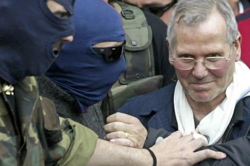 Bernardo Provenzano... (Photo: Reuters)