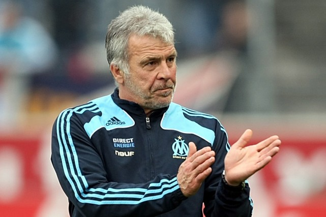 Eric Gerets... (Photo:  AP)